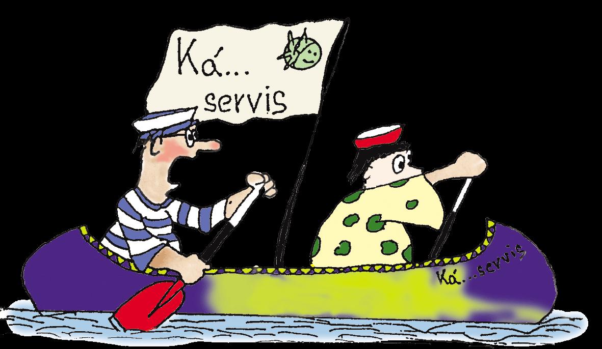 Ká-servis